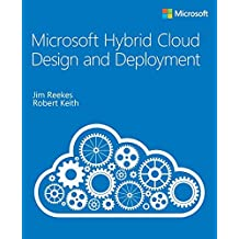 MS HYBRID CLOUD DESIGN & DEPLO (Step by Step)