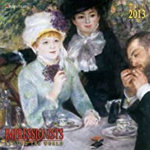 Impressionists around the World 2013 Miscellaneous (Fine Art)