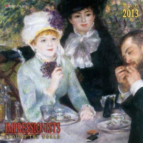 World of Impressionists 2013 (Fine Art)
