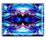 MSD Mousepad Bild 30304770Creative Hintergrund ein Harmonie von Farben in rot braun Farben 3597