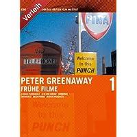 Peter Greenaway - Frühe Filme 1