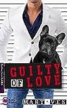 Guilty of love par Ves