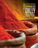 les gourmandises de dilly la cuisine africaine