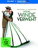 Vom Winde verweht - 75th Anniversary (Sammleredition + 2 Bonusdisc + Booklet) [Blu-ray] -