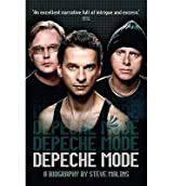 [(Depeche Mode)] [ By (author) Steve Malins ] [September, 2013]