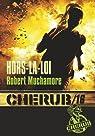 Cherub, tome 16 : Hors-la-loi par Muchamore