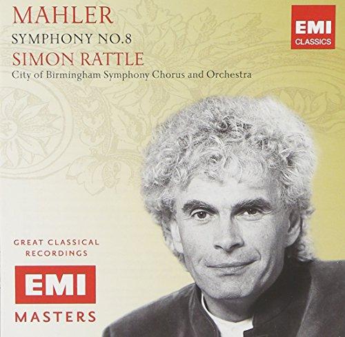 Mahler: Sinfonie 8
