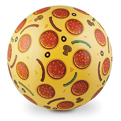 BigMouth Inc Giant Pizza Beach Ball