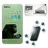 ARCHAIC Gorilla Premium Tempered Glass Screen Protector For Micromax Canvas 5 E481