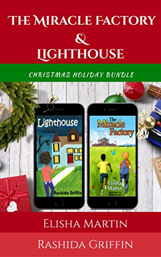 The Miracle Factory & Lighthouse: Holiday Bundle for Amazon Kindle (English Edition) -