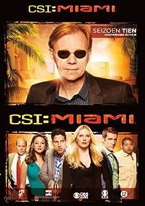 CSI: Crime Scene Investigation - Miami - Season 10 - Volume 1