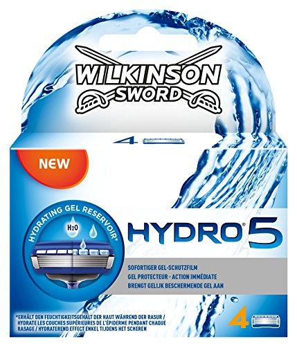 wilkinson-sword-hydro-5-mens-razor-blades-x4