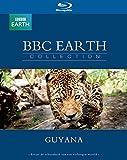 BBC Earth Classic: Guyana [Blu-ray]