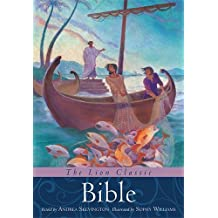 The Lion Classic Bible by Andrea Skevington (2011-09-01)
