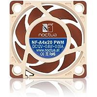 NOCTUA nf-a4x 20PWM Lüfter PC