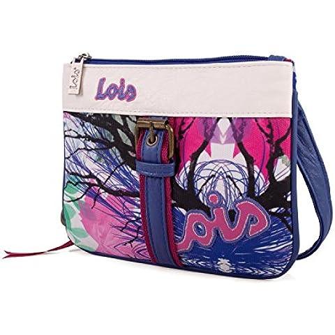 LOIS - 43180 BOLSO BANDOLERA WILD