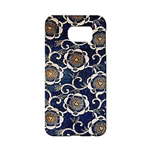 BLUEDIO Designer 3D Printed Back case cover for Samsung Galaxy S6 Edge Plus - G5939