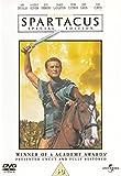 Spartacus [Reino Unido] [DVD]