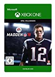 Madden NFL 18 - Standard Edition [Xbox One - Download Code]