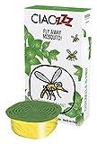 Mr&Mrs Fragrance ciaozzz Parfums Disponibles Anti-moustiques pour diffuseurs, Vert, 7x 12x 3cm, 2unités