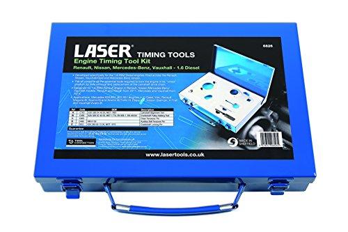 Laser 6826kit de calage pas cher