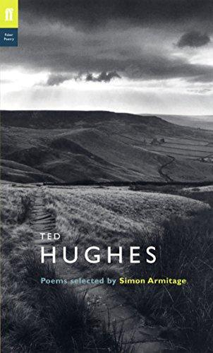 Ted Hughes (Poet to Poet)