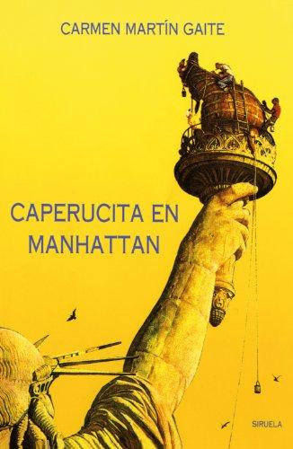 Caperucita en Manhattan (Las Tres Edades)