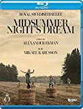 Karlsson : Midsummer Night's Dream (Songe d'une nuit d'été), Ballet [Blu-ray]  [Import italien]
