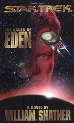 The Ashes of Eden (Star Trek) by William Shatner (1996-03-01)