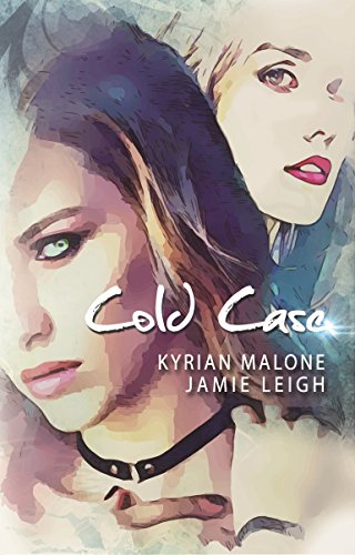Cold Case | Roman lesbien fantastique (French Edition)