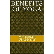 Benefits  Of  Yoga (English Edition)