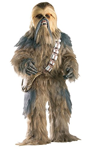 Chewbacca Supreme Edition Kostüm Gr. (Chewbacca Star Uk Wars Kostüm)