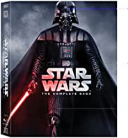 Star Wars: The Complete Saga (Episodes 1 to 6)
