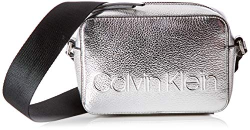 Calvin Klein - Edged Camera Bag Met