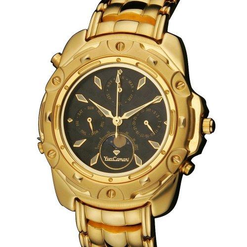 Montres Bracelet - Femme - Yves Camani - G4G4556-G-SW-G