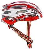 Ultimar Ferrari Helm verstellbar, 54-62 cm