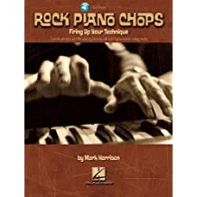 Rock Piano Chops: Firing Up Your Technique