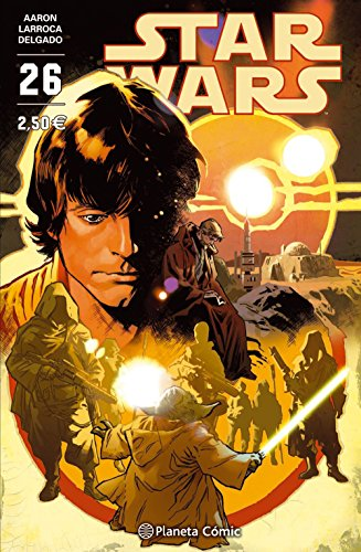 Vivimos un periodo de esperanza renovada para la Alianza Rebelde. Aun así, el Imperio sigue dominando la galaxia y ha redoblado sus esfuerzos por aplastar a todo aquel que se oponga a su régimen.Luke Skywalker, la princesa Leia y Han Solo ?el contrab...