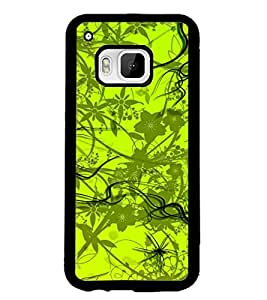 PRINTSWAG PATTERN Designer Back Cover Case for HTC ONE M9