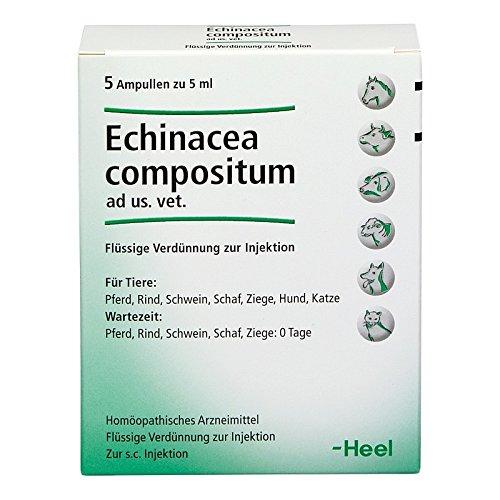 echinacea compositum ampullen vet. 5 St