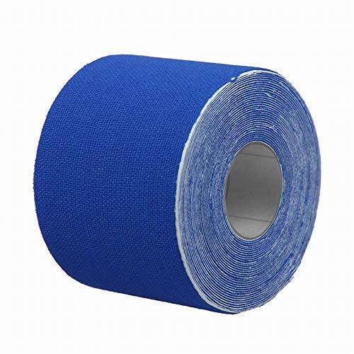 CviAn Kinesiologie Muscle Tape Klebebandage Wrap Stretch Selbstklebendes Tape für Sport, Handgelenk, Knöchel