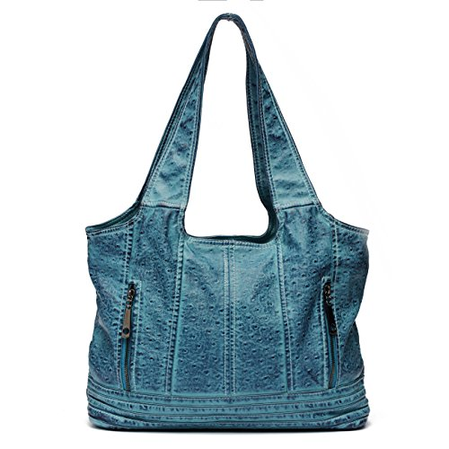 Himmelblau Victory Victory Schultertasche Damen Ali Ali Schultertasche Ali Himmelblau Damen axYEqIw6