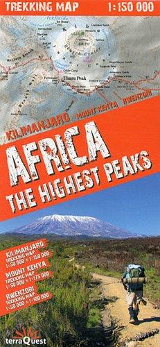 Picos de África: Kilimanjaro