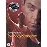 Robbie Williams - Nobody Someday