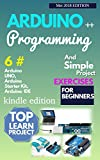 ARDUINO PROGRAMMING FOR BEGINNERS AND SIMPLE PROJECT EXERCISES (English Edition)