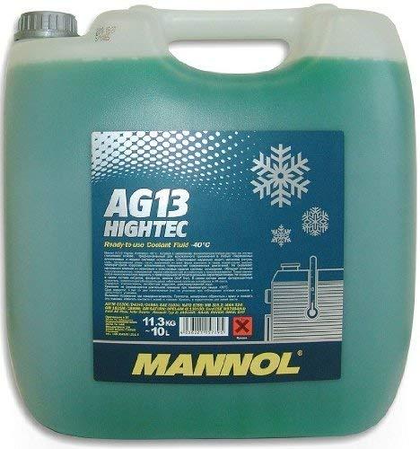 Kühlerfrostschutz AG13-40 Kühlerfrostschutz