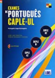 Exames Portugues Caple Ul