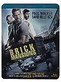Brick Mansions (Blu-Ray) Steelbook ltd [(metal box)] [Import...