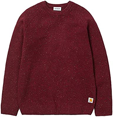 Carhartt WIP Hombre N9294 anglistic Sweater