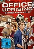 Office Uprising - Die Arbeit bringt mich um